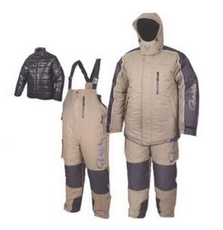 Костюм Hyper Thermal Suits Khaki (р. L)