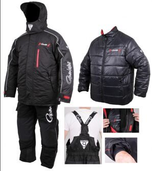 Костюм Hyper Thermal Suits Black (р. XL)
